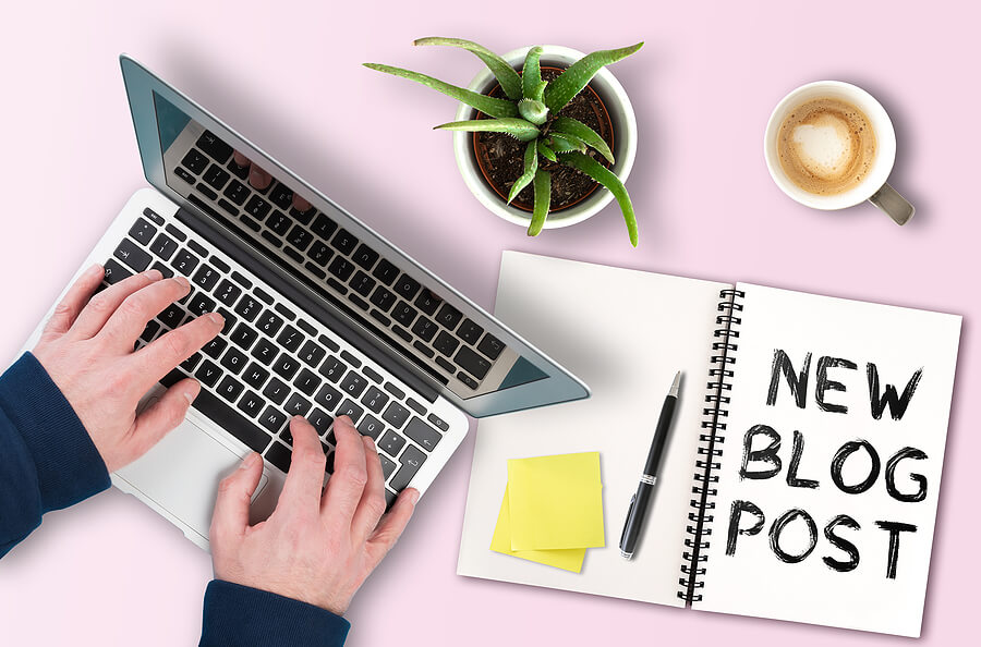 What Are the Most Popular Blog Topics?