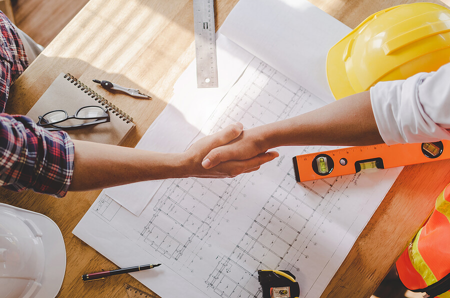 6 Tips for Building a Sustainable Construction Business