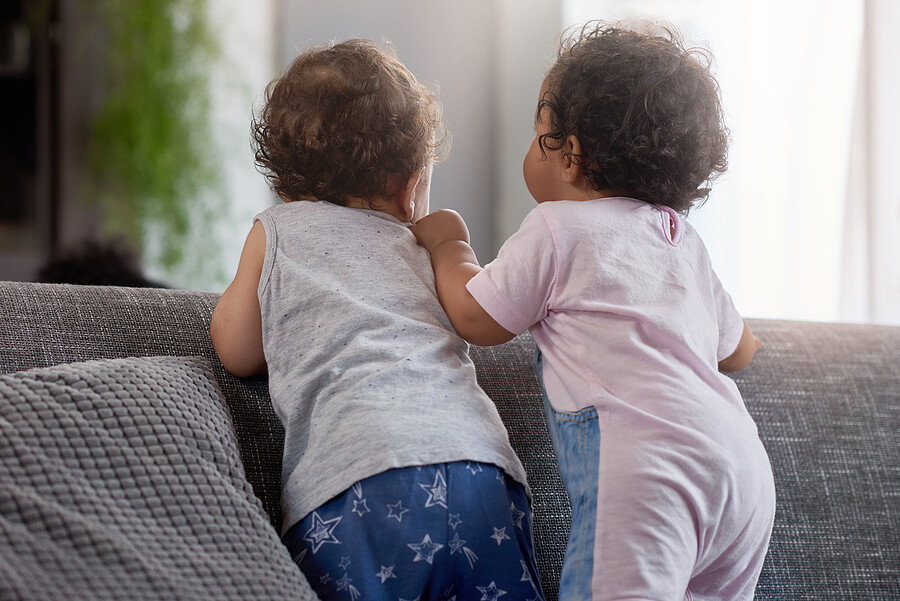 When Is Your Child Ready for a Playdate?