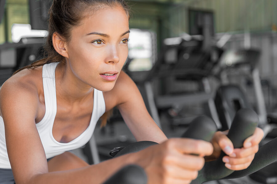 Is Rowing or Biking Better for Weight Loss?