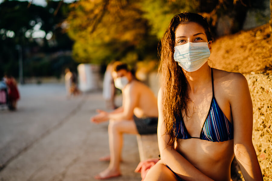 Pandemic-Friendly Vacation Ideas