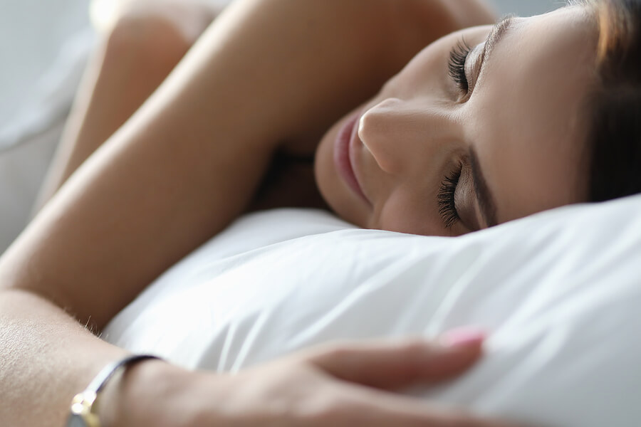 5 Soothing and Beneficial Stretches to Help You With Peaceful Sleep at Night