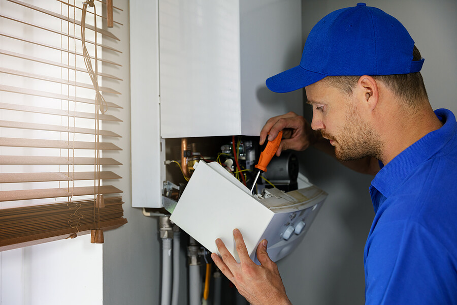 Reasons Why Boiler Maintenance is a Must