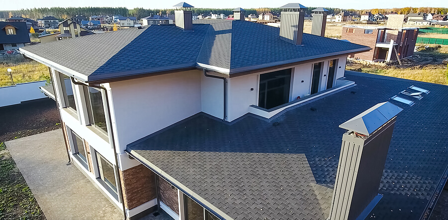 How to Afford a New Roof for Your House