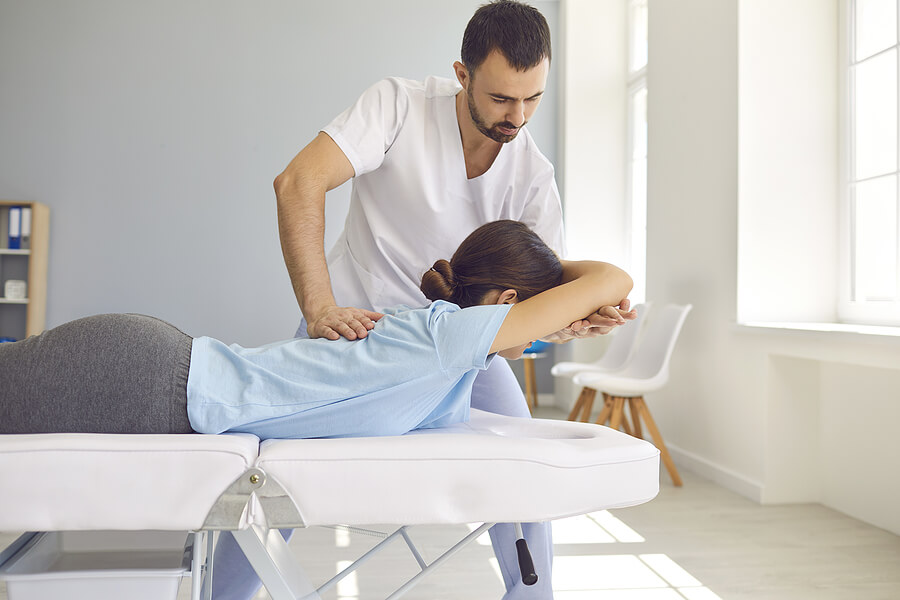 Why Chiropractic Adjustments Help People Who Exercise or Train Frequently