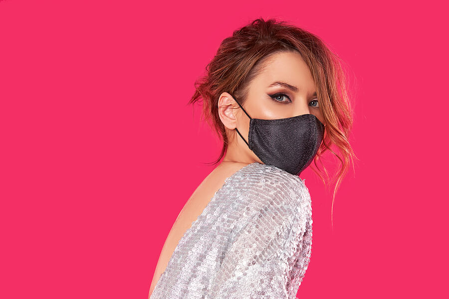 5 Ways You Can Still Be Stylish While Wearing Masks
