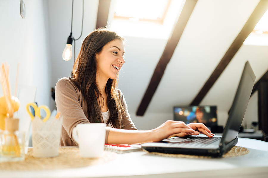 Profitable Online Careers for Women