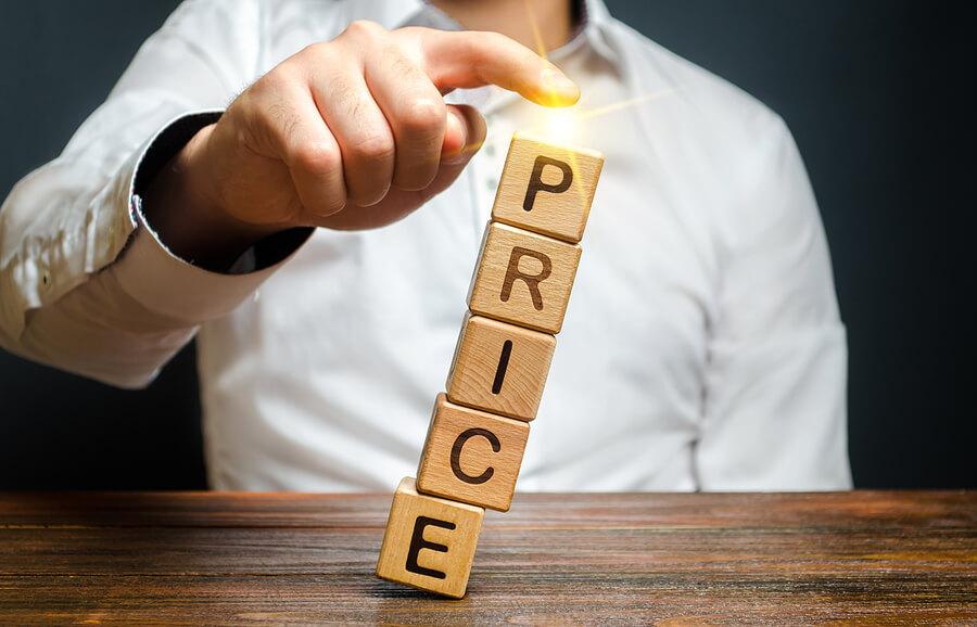 DOGE Price Analysis and Comparison to BTC