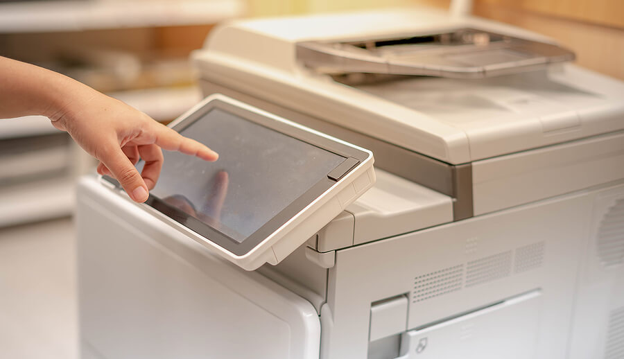 What To Look For When Purchasing A New Scanner