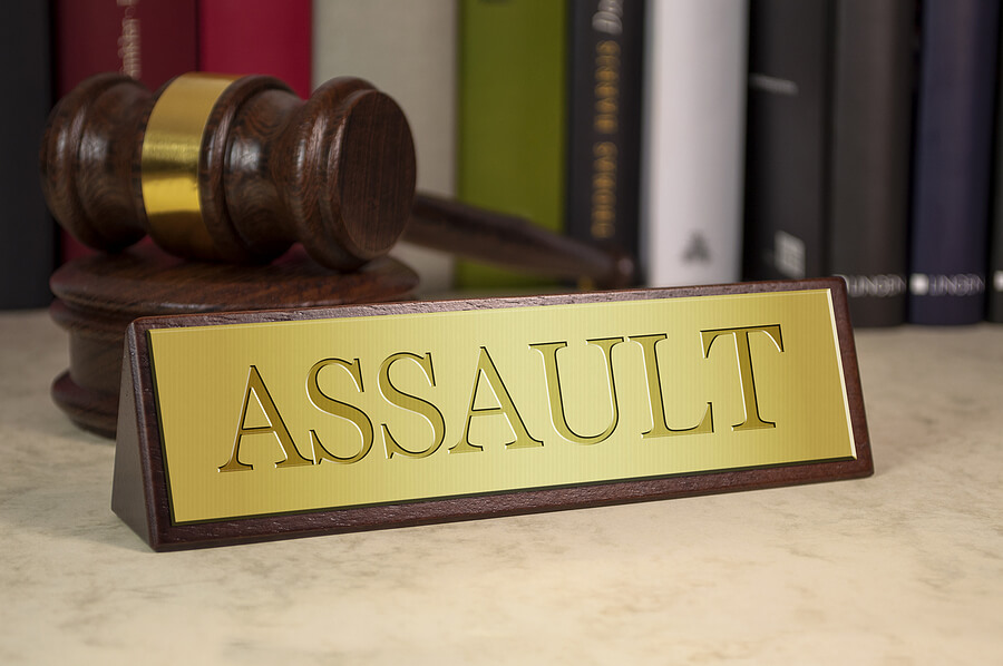 A Quick Guide to Assault and Battery in Personal Injury Claims