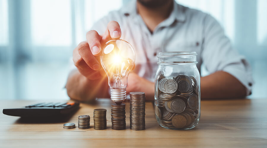 Thrifty Tips: How to Save Money and Energy at Home