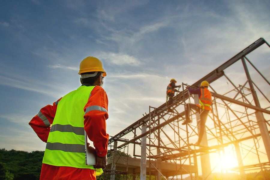 7 Benefits of Using Structural Steel for Your Building