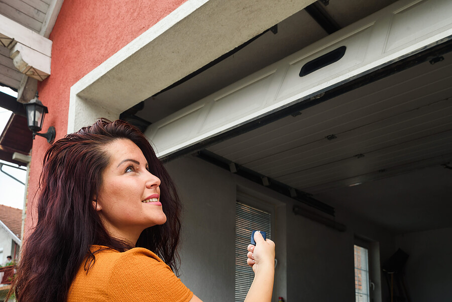 How to Properly Care for Your Garage Door