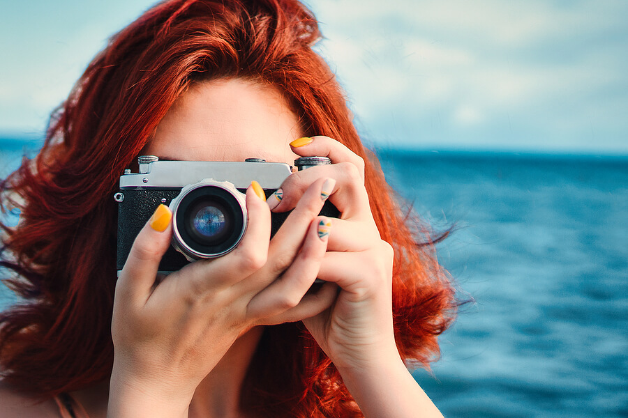 Out of sight out of mind? Here's how to show off your vacation memories