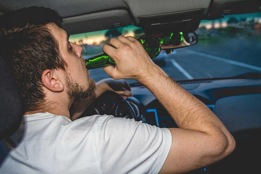 Arrested for DWI? Now What?