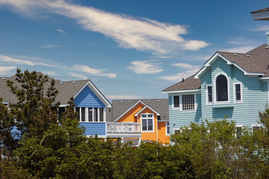 Best Places to Stay in the Outer Banks