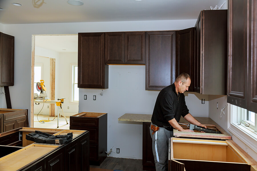 Simple Ways to Make Your Kitchen More Functional