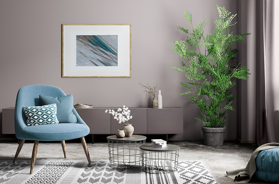 Styling Your Lounge