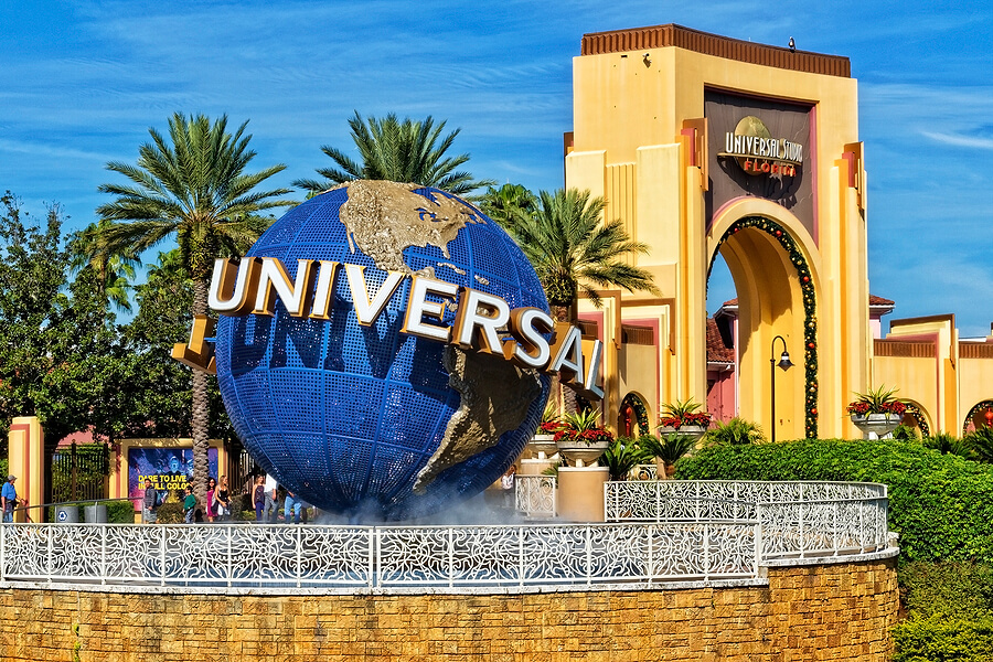 The Best Theme Parks to Visit in Florida
