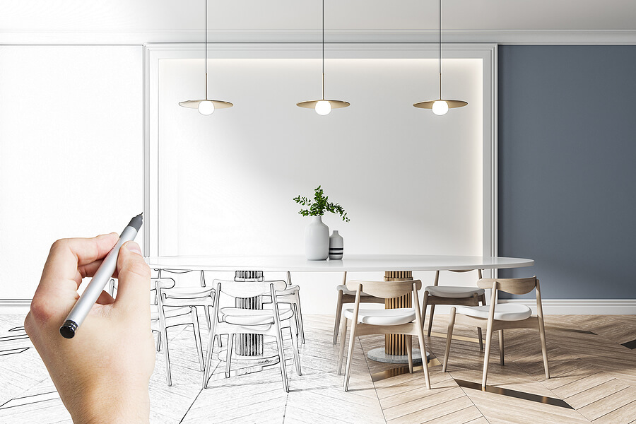 6 Furniture Trends for 2022