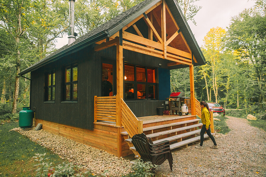 5 Things You Don't Know About Rental Vacation Homes
