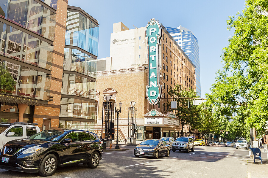 Top Reasons to Move to Portland