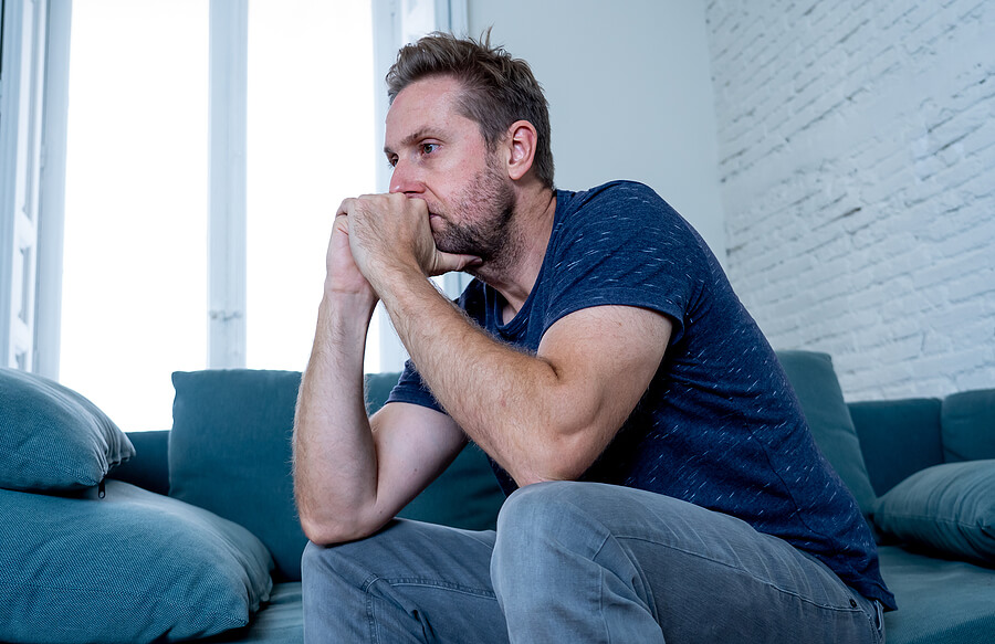 Your Loved One Has Anxiety: 8 Ways You Can Help